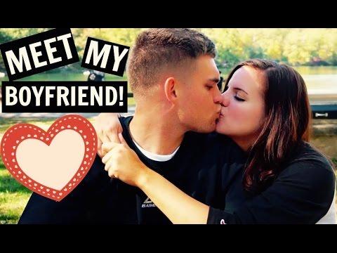 Meet My Boyfriend! (Boyfriend Tag!) | Casey Holmes
