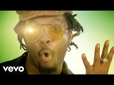 Sergio Mendes - That Heat ft. Erykah Badu, will.i.am of The Black Eyed Peas