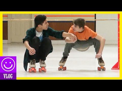ROLLER SKATING GAMES!!  |  KITTIESMAMA 112