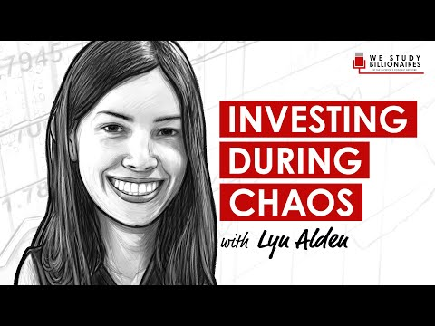 303 TIP. Investing During Chaos with Lyn Alden from YouTube · Duration:  57 minutes 50 seconds