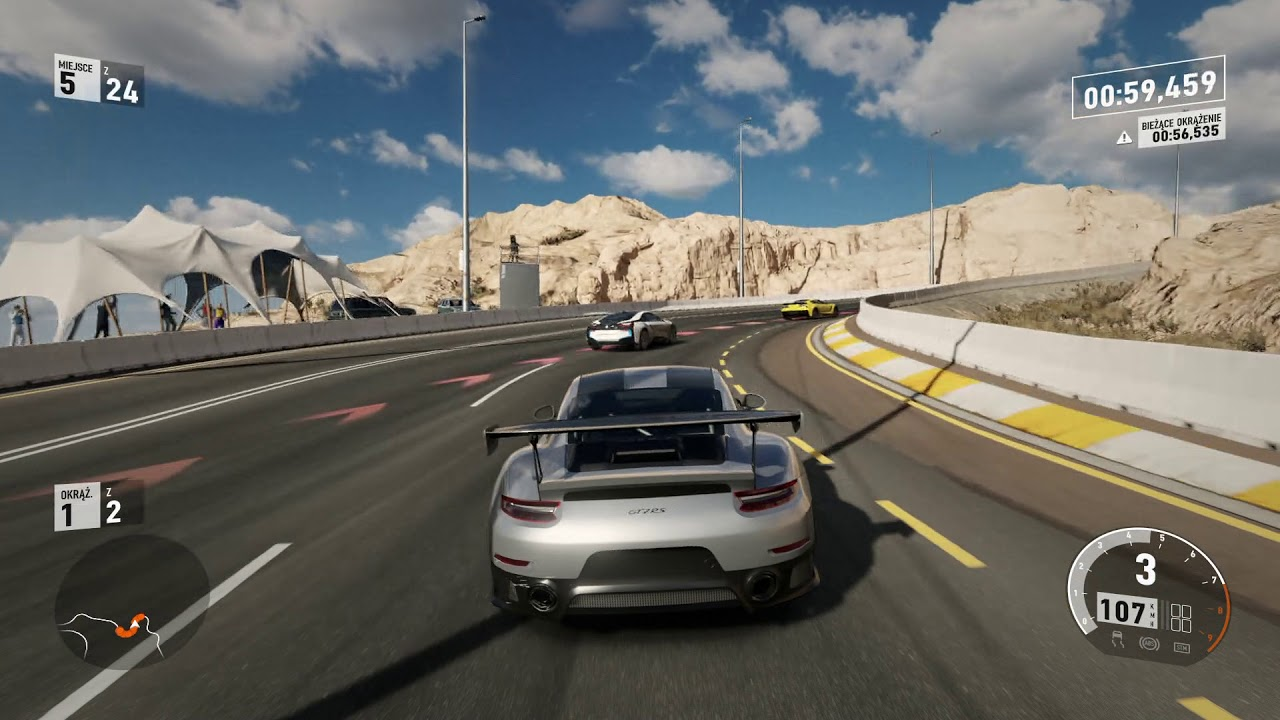 forza motorsport 7 demo xbox one s gameplay pl porsche 911 gt2 rs 39 18 dubai youtube. Black Bedroom Furniture Sets. Home Design Ideas
