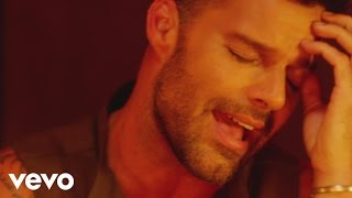 Ricky Martin - Perdóname (Official Video) thumbnail