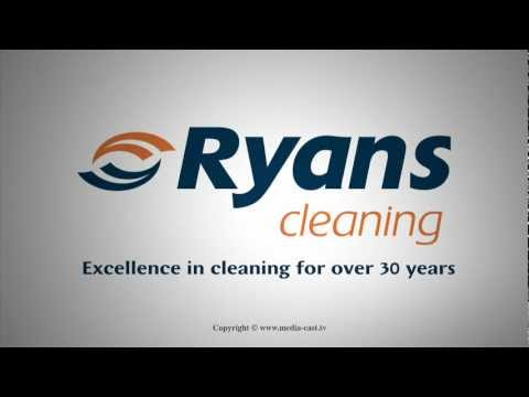 Event, venue and corporate cleaning services provided by Ryans Cleaning