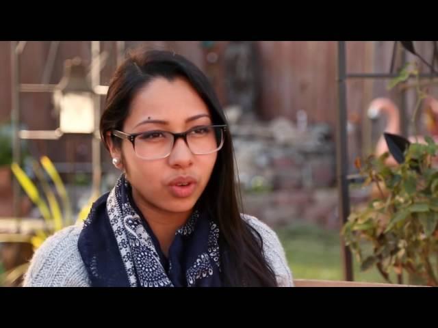 VL Innovators: Sarahi