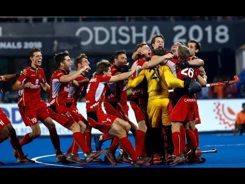 Hockey World Cup 2018 Final | #BELvNED | Post Match Hockey Time