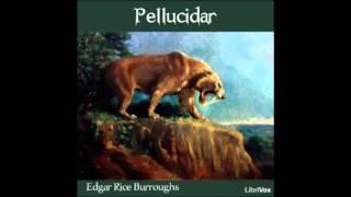 Pellucidar audiobook - part 1