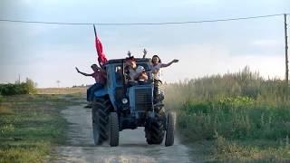 Мурат Тхагалегов Едем едем на дискотеку Русская деревня