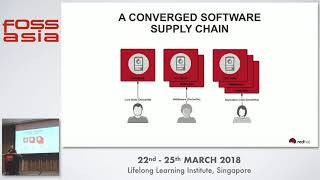 A DevOps State of Mind: Continuous Security with Kubernetes - Chris Van Tuin-FOSSASIA 2018