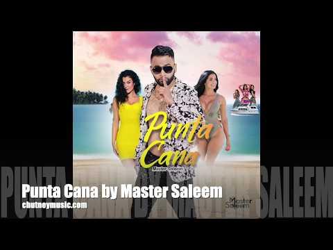 Punta Cana Granville by Master Saleem | chutneymusic com
