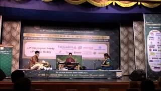 Marivere Dikkevaru - Lathangi - Patnam Subramanya Iyer