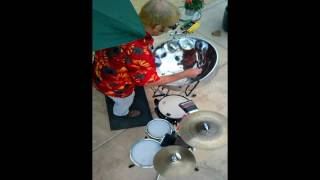 Steel Drum - Musical Youth Pass the Dutchie by Dano