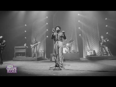 Leon Bridges - Coming Home (Live On The Splash)