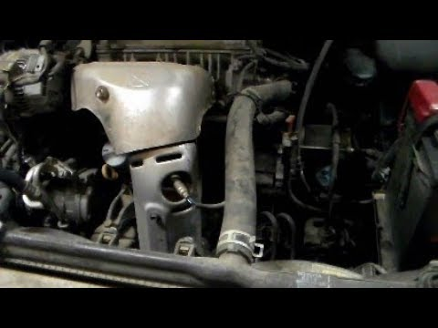 how to change the lower and upper radiator hose on 1997 2001 toyota how to change the lower and upper radiator hose on 1997 2001 toyota camry