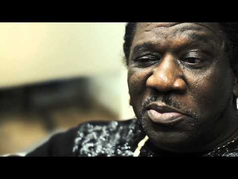 Mud Morganfield Interview and Performance Clash Magazine