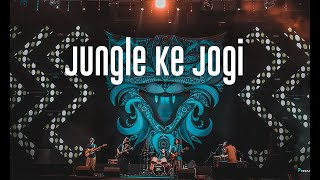 Gambar cover Jungle Ke Jogi | Mukt Live | At Urban Flea | Fusion Rock | Literature