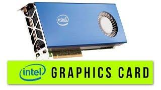 [HINDI] Intel Graphics Cards?
