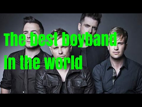 TOP 10 : The best boyband in the world