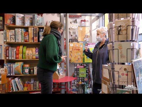 7 jours à Nanterre, l'hebdo - Soutien aux commerces de proximité
