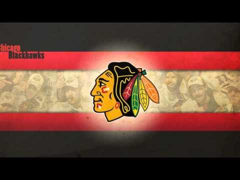 Chicago Blackhawks Goal Horn {HQ}