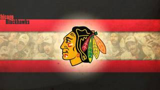 Chicago Blackhawks Goal Horn {HQ}