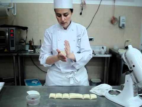 Pandebonos, Gato Dumas Colegio de Cocineros
