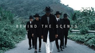 เหมือนเดิมหรือเปล่า - THE RAVEN DOLL [Behind The Scene]