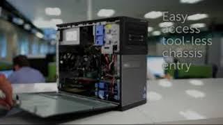 Dell Optiplex 3050 C Review