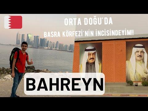 Körfezin İncisi BAHREYN'deyim!! Başkent Manama'da Hayat Nasıl? - Fiyatlar.. (1 BD 18TL!!)