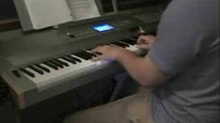 Narcolepsy Ben Folds Five Cover