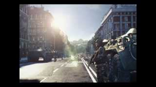Resident Evil: Damnation Original Soundtrack - Tomorrow