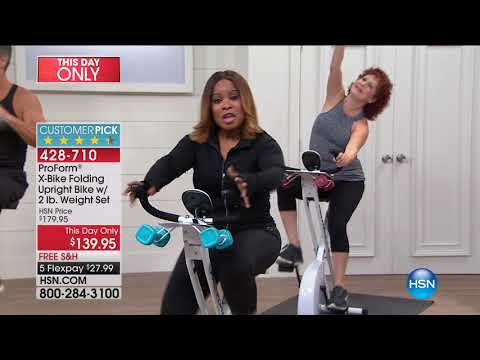 HSN | Proform Fitness / Copper Fit 08.28.2017 - 05 PM