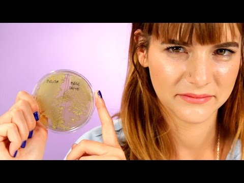 Thumbnail: How Gross Is Your Makeup?