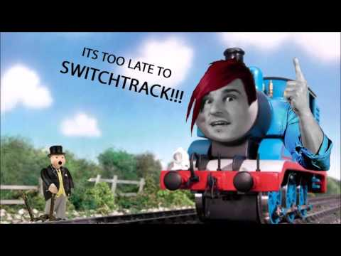 Thomas The Tank Engine  Switchback  Celldweller