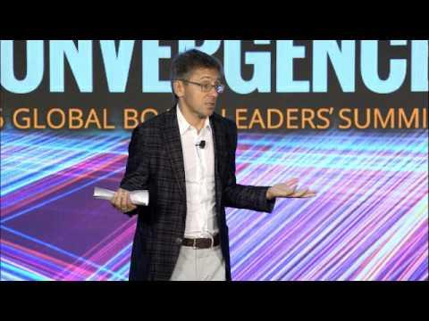 Ian Bremmer:  Keynote