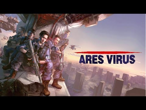 Ares Virus - Android/iOS Gameplay ᴴᴰ