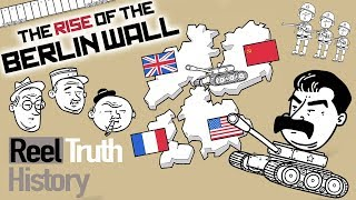 Why Was The Berlin Wall Built? | History Documentary | Reel Truth History