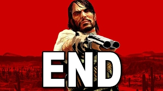 Red Dead Redemption - Part 31 - THE END