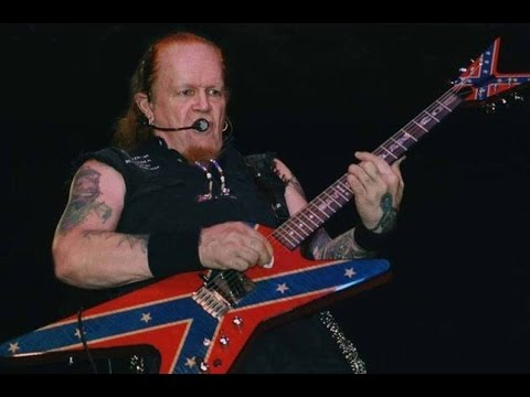 David Allan Coe (Live) ~ You Never Even Called Me By My Name