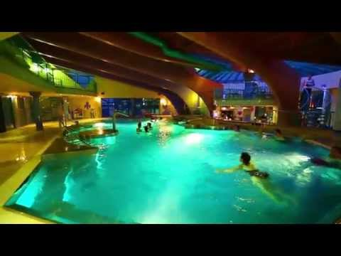 Family stay in hotels AquaCity Poprad Tatry
