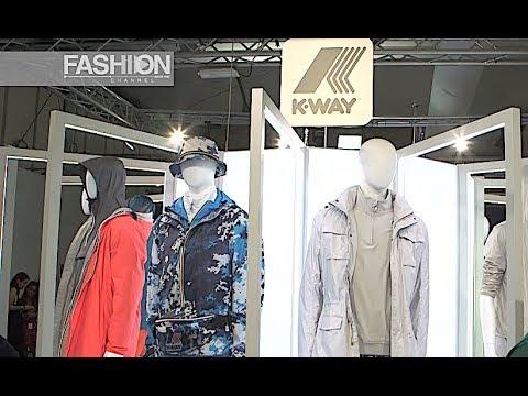 SEBAGO Pitti Immagine Uomo 96 Florence 2019 - Fashion Channel