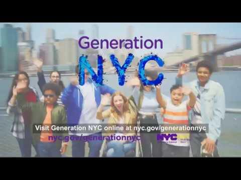 Generation NYC