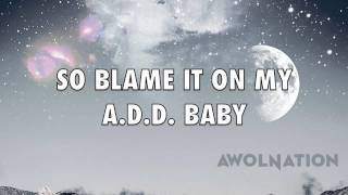 "Awolnation - ""Sail"" Karaoke BEST VERSION"