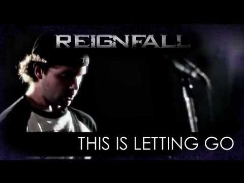 Rise Against - This Is Letting Go (Reignfall cover)