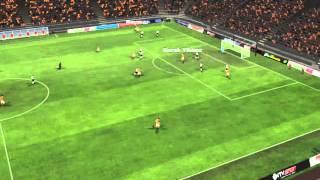 Galatasaray 4 - 0 Besiktas - Maç Özetleri