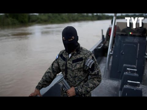 DEA Lied To Congress About Deadly Honduras Operation