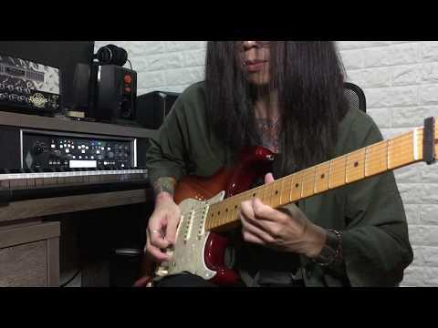 和楽器バンド /「雪影ぼうし」/Guitar Cover