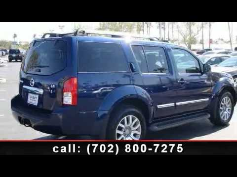 2011 nissan pathfinder planet nissan las vegas nv 89149 youtube. Black Bedroom Furniture Sets. Home Design Ideas