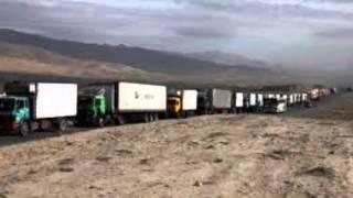 C.W. McCALL ☆ convoy【HD】