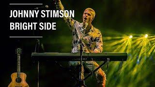 Johnny Stimson - Bright Side Live at Sky Avenue