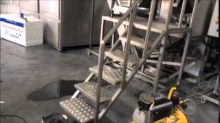Roasting Machines for nuts -Ozstar Machine